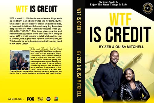 WTF is Credit