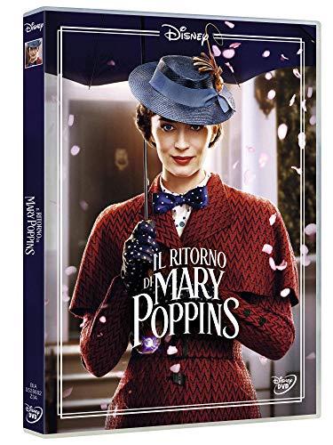 Il ritorno di Mary Poppins edizione 2021 ( DVD)