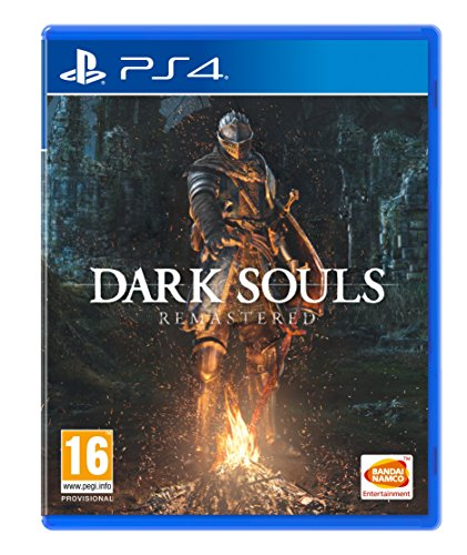 Dark Souls Remastered - PlayStation 4 [Edizione: Regno Unito]