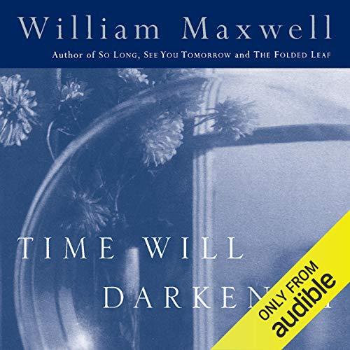 Time Will Darken It cover art