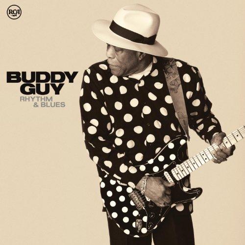 Rhythm & Blues [Vinyl LP]