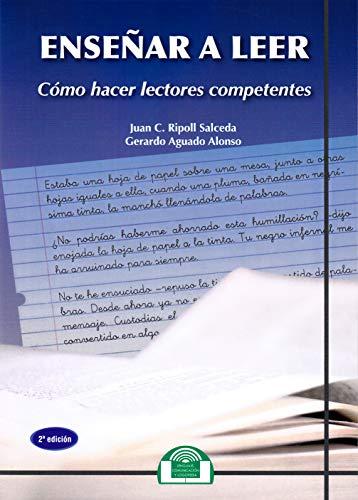 Enseñar A Leer. Como Hacer Lectores Comp: 6 (Lenguaje, Comunicación y Logopedia)