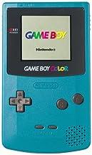Game Boy Color-Teal