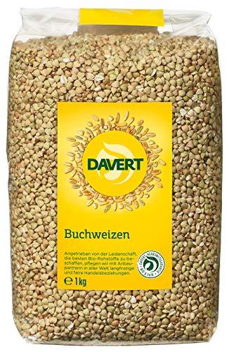 Davert Bio Buchweizen, 1 kg