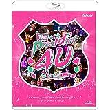 """4U 1st Live!!!「The Pres""""id""""ent 4U」in Osaka & Tokyo【通常盤】 [Blu-ray]"""