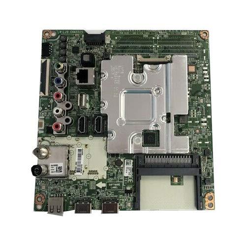 Placa Main EAX6825360(1.0), LG 50UM7500PLA