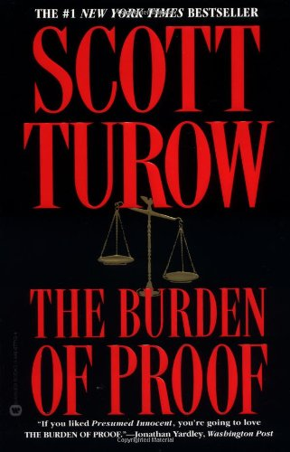 The Burden of Proof
