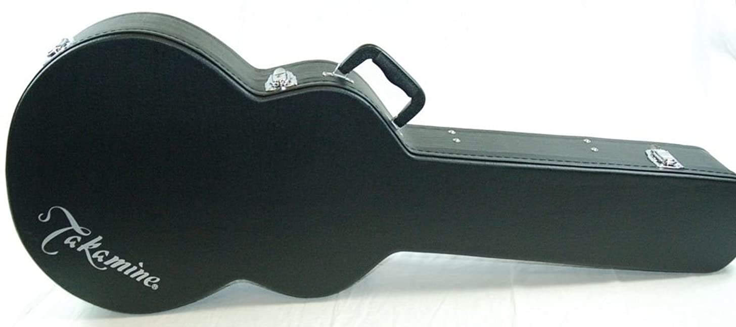 Takamine CTAKGCS - FXC Series Hard Shell Case