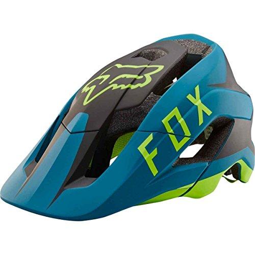 Fox Metah Solids Mountain Biking Helmet