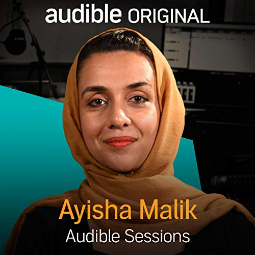 Ayisha Malik cover art