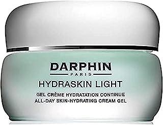 دارفين هدرسكين الضوء جل كريم للبشرة العادية إلى المركبة، 12 موس، 1.7 أوقية