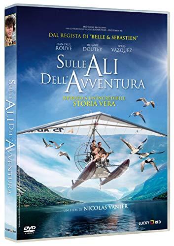Sulle Ali Dell'Avventura (Dvd)  ( DVD)