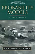 Best introduction to probability models, eighth edition Reviews
