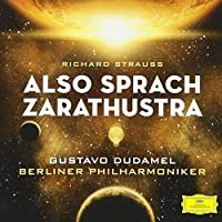 R.Strauss: Also Sprach Zarathustra by Gustavo Dudamel (2013-09-03)