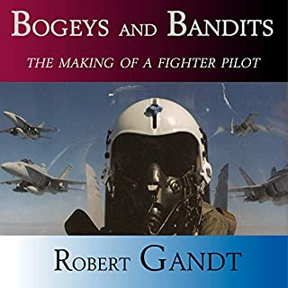 Bogeys and Bandits cover art