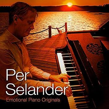 Per Selander - Emotional Piano Originals