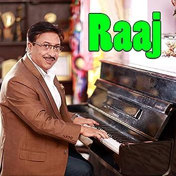 Raaj (Original Motion Picture Soundtrack)