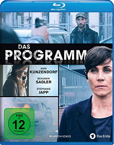 Das Programm [Blu-ray]