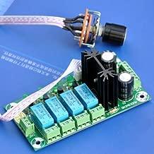 Electronics-Salon Audio Input Selector Relay Board, With 12V regulator
