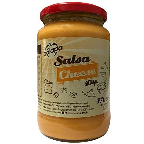 Salsa Cheese Dip,1er Pack (1 x 470g)