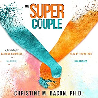 The Super Couple cover art