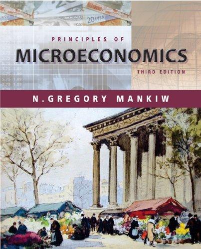 Principles of Microeconomicsの詳細を見る