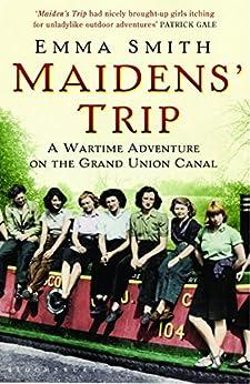 Maidens' Trip by [Emma Smith]
