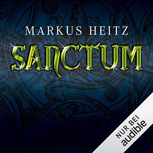 Sanctum Titelbild