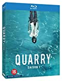 Quarry - Saison 1 - Blu-ray - HBO