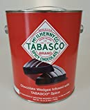 Tabasco Brand Spicy Chocolate 144 Piece Paint Can