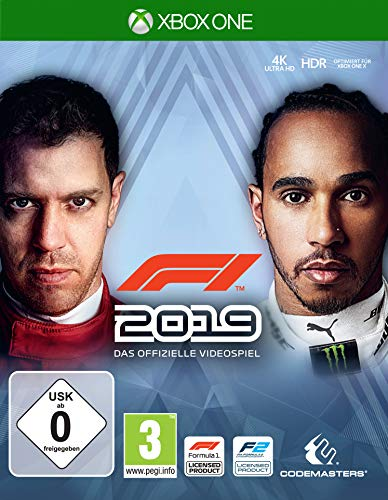 F1 2019 [Xbox One]