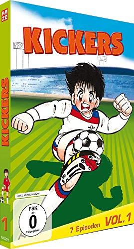 Kickers - Vol.1 - [DVD]
