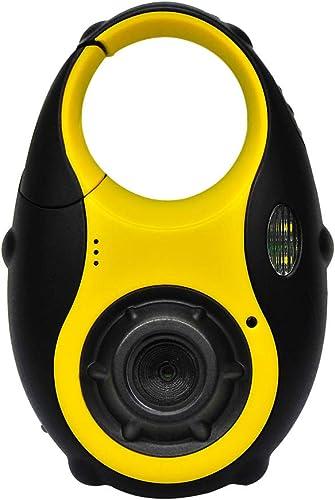 Caméra pour Enfants, Peut être accroché au Cou Petit Cadeau Photo, Appareil Photo électronique Cadeau d'anniversaire Enfant