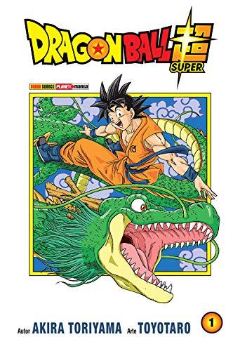 Dragon Ball Super - vol. 1