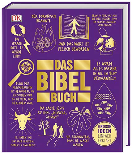 Big Ideas. Das Bibel-Buch: Große Ideen einfach erklärt
