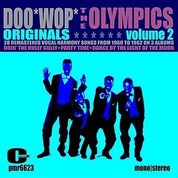 Doowop Originals, Volume 2