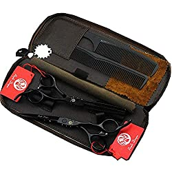 Barber-Gifts-Professional-Hair-Cutting-Scissors-Set