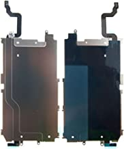Metal Thermal Plate & Home Button Flex Cable Heat Shield for iPhone 6 4.7