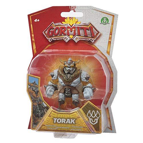 Giochi Preziosi - Gormiti S3 A10 8 cm Alpha Torak, GRA06100
