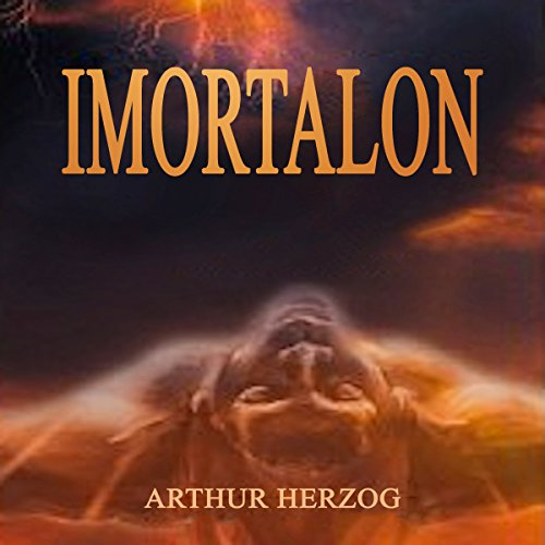 IMORTALON cover art