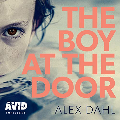 The Boy at the Door cover art