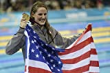 Missy Franklin Olympic Hero Swimming Limited Print Photo Poster 16x20 #1 by Photo posters