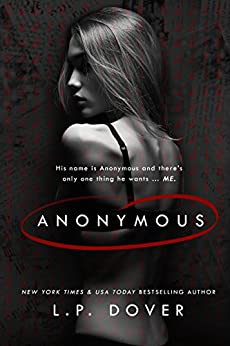 Anonymous by [L.P. Dover, Crimson Tide Editorial]