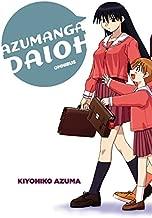 Best azumanga daioh manga Reviews