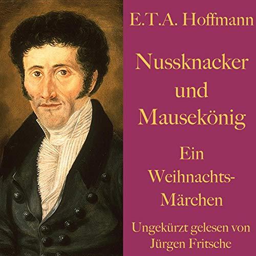 Nussknacker und Mausekönig cover art