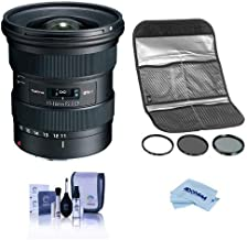 $499 » Tokina ATX-i 11-16mm CF F/2.8 Lens for Canon Digital SLR Cameras - with Hoya 77MM Digital Filter Kit II, Cleaning Kit, Microfiber Cloth