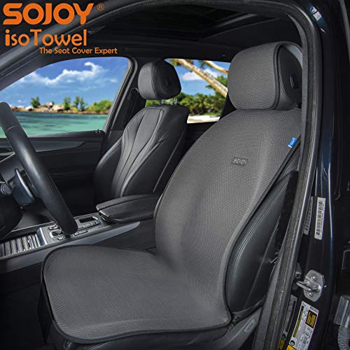 Sojoy IsoTowel Car Seat Covers