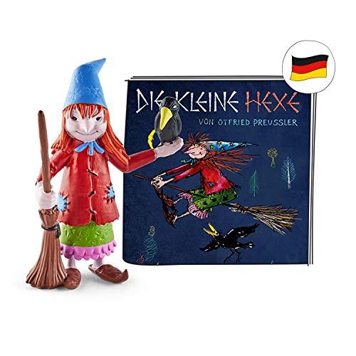 tonies Hörfiguren für Toniebox - Die kleine Hexe - ca. 129 Min. - Ab 5 Jahre -DEUTSCH