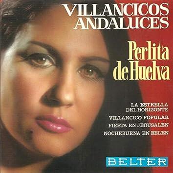 Villancicos Andaluces
