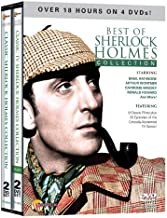Best of Sherlock Holmes Collection